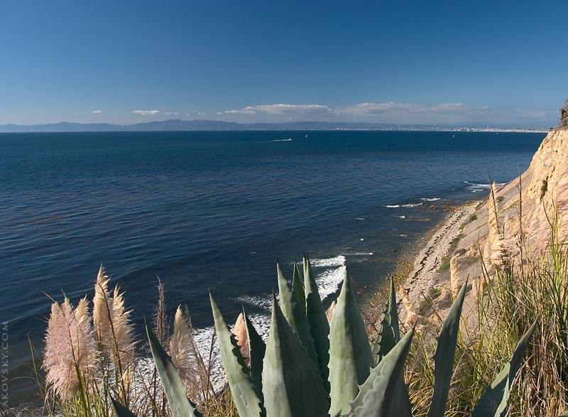 Полуостров Палос Вердес  | Palos Verdes Peninsula