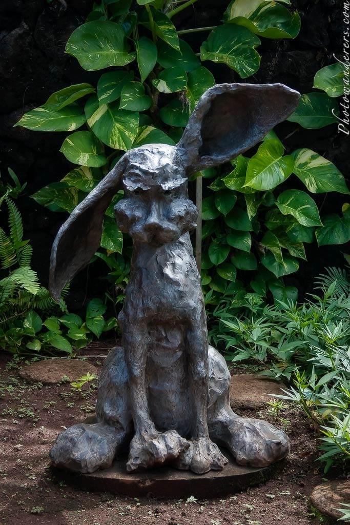 День, когда ничего не выходит | Bad Hare Day