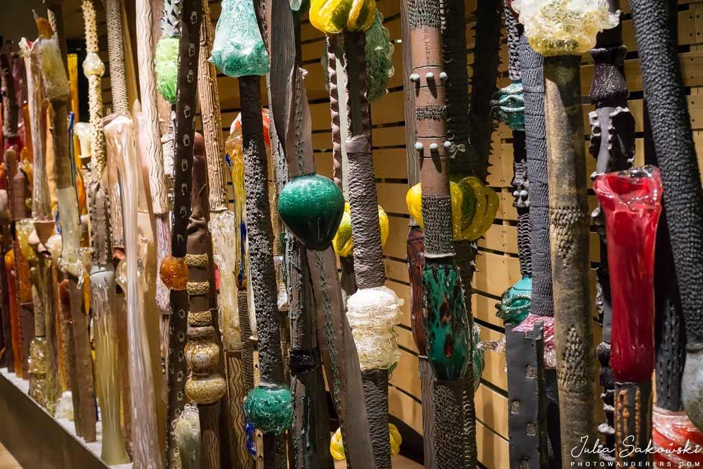 Стена «Эволюция», Розмари Лонвеолф,Тони Джойола | «Indigenous Evolution» wall by Rosemary Lonewolf and Tony Jojola