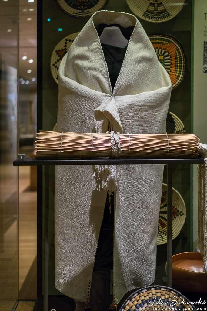 Традиционные свадебные одежды индейцев хопи | Traditional Hopi wedding robes