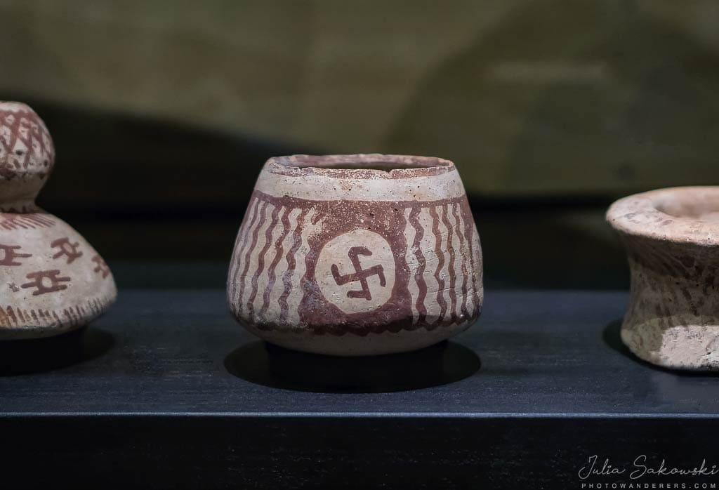 Горошок культуры Хохокам | Hohokam Jar, 900 - 1150 н.э.