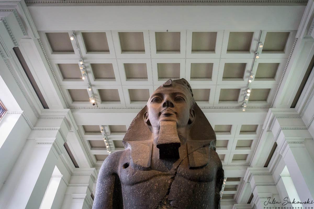 Фараон Рамзес II | King Ramesses II