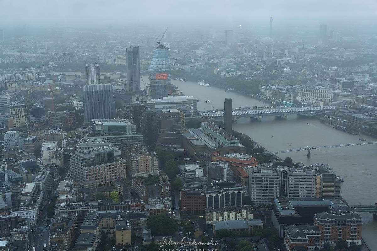 Туманный Лондон | Foggy London