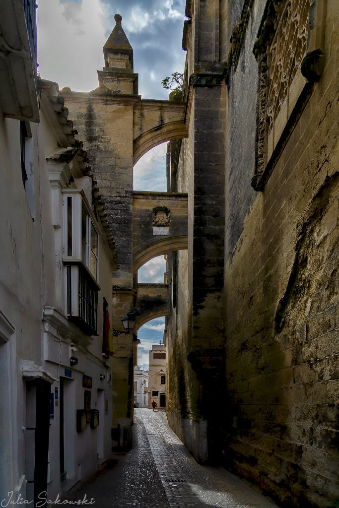 Аркос-де-ла-Фронтера | Arcos de la Frontera