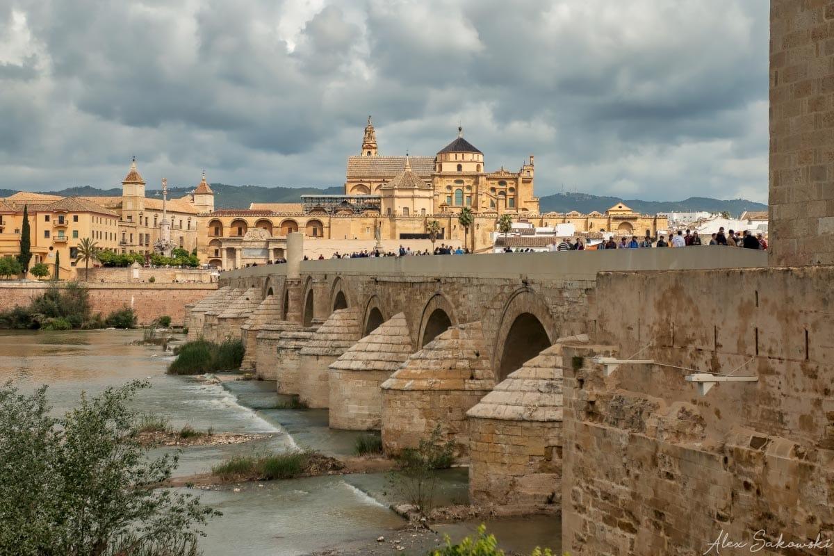 Римский мост, Кордова | Roman Bridge, Cordoba