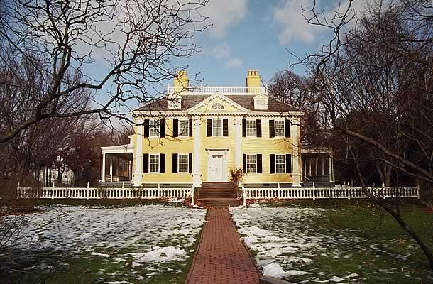 Кембридж, Массачусетс (Cambridge, Massachusetts)