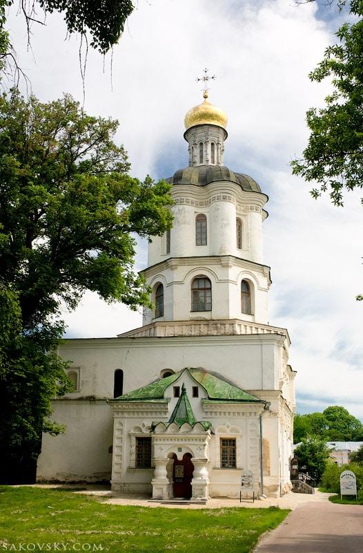 Черниговский коллегиум