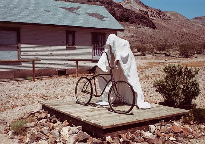 Два дня в Долине Смерти (Death Valley)