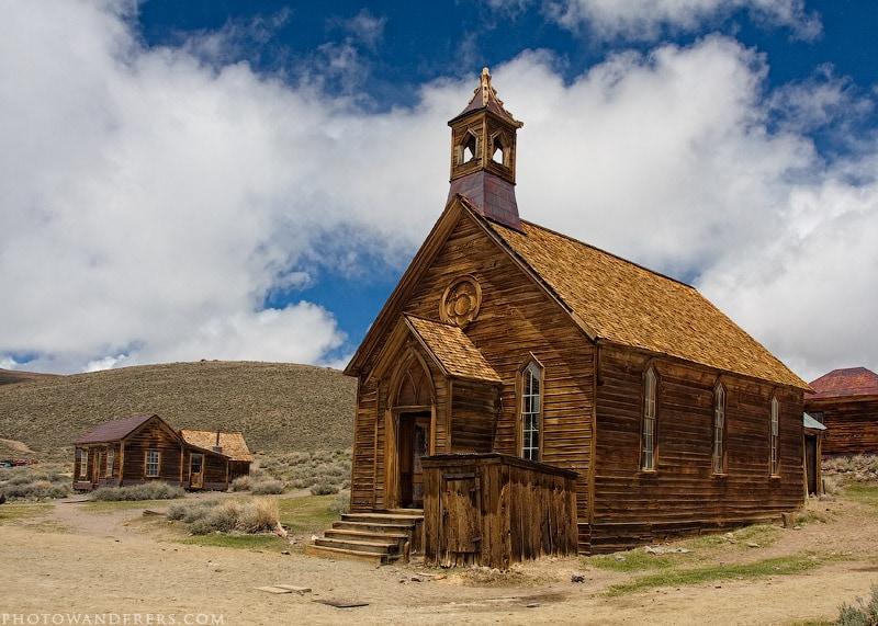 Методистская церковь, Methodist Church