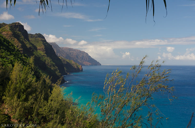 Кауаи, Гаваи (Kauai, Hawaii). Остров Открытий.