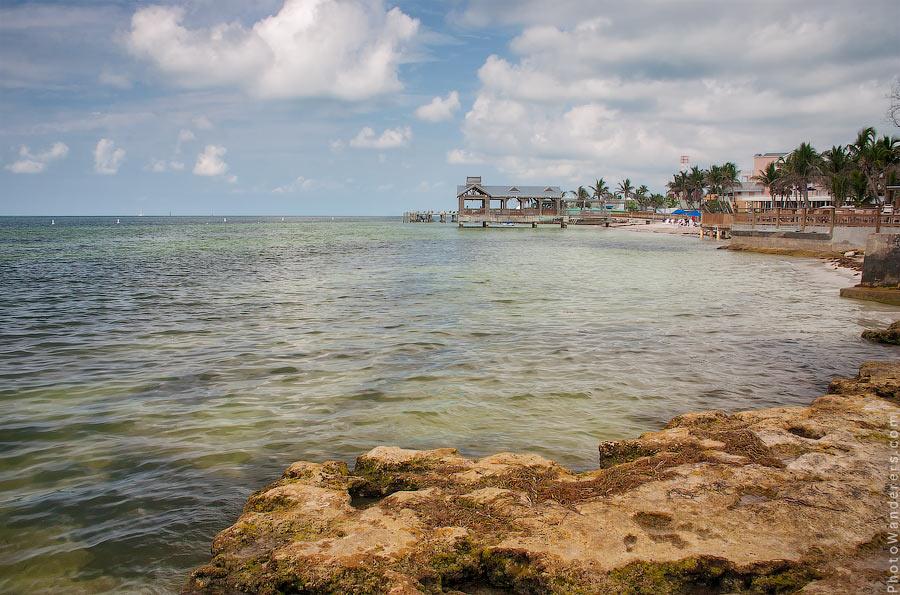 Самый южный пляж