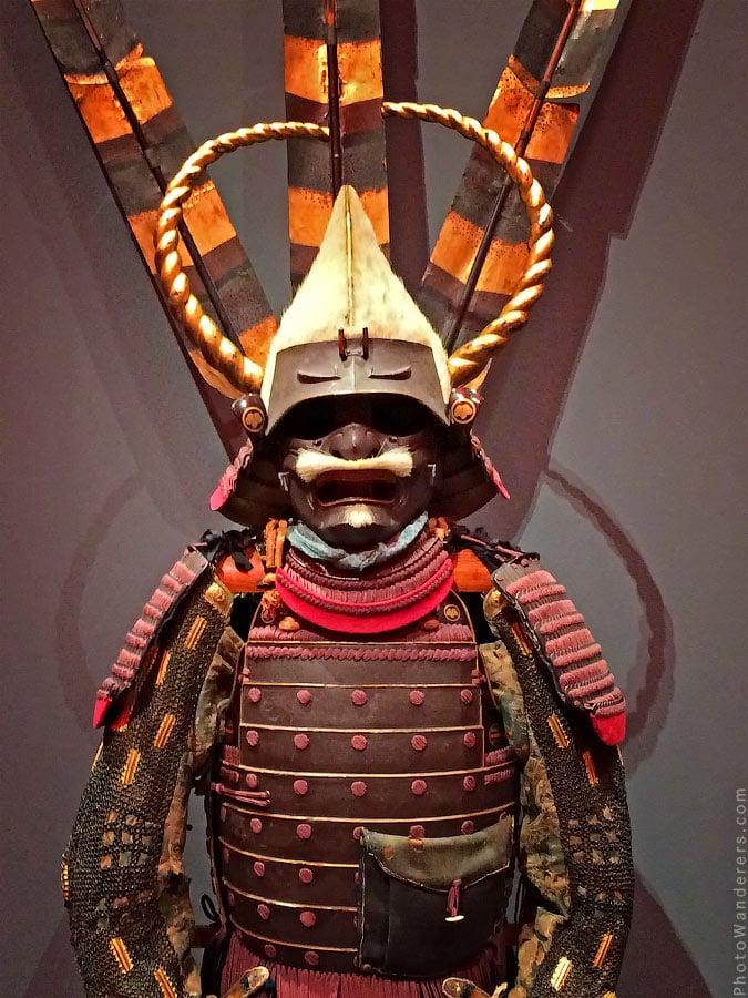 Доспехи Окэгава-до, конец 16 — начало 17 века