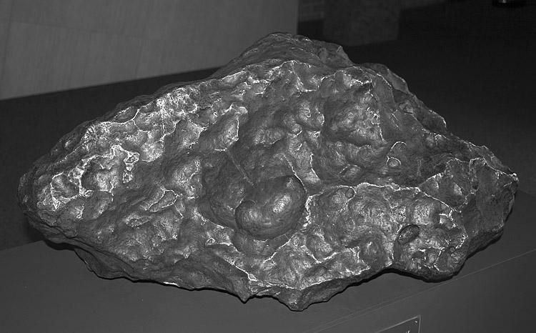 Метеорит Холсингера
