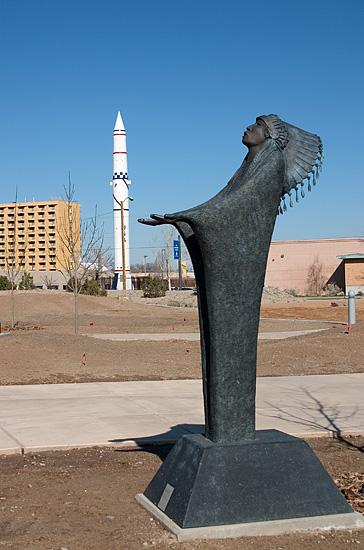 Национальном музея атомной энергии