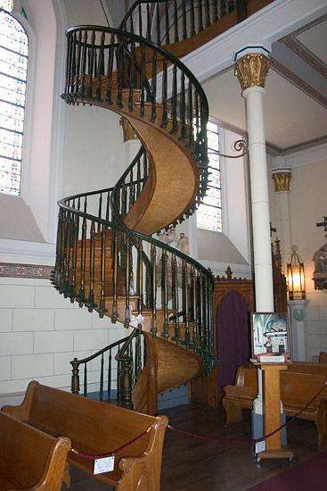 Лестница Св. Иосифа