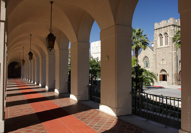 Галлерея, мэрия (City Hall)