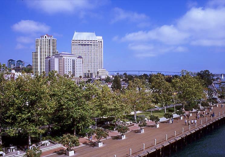 Сан Диего (San Diego), Калифорния