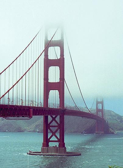 Сан Франциско (San Francisco), Калифорния