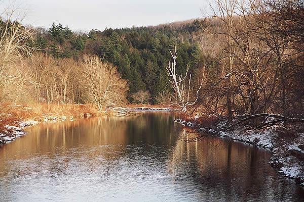 Черная речка (Black River)