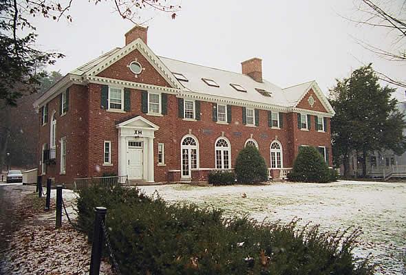 Дартмут колледж (Dartmouth college)