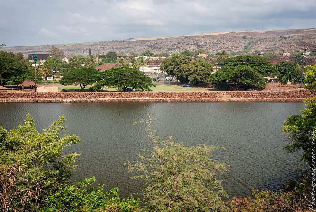 Тихий Гавайский Дон, река Ханапепе, Кауаи | Hanapepe River, Kauai