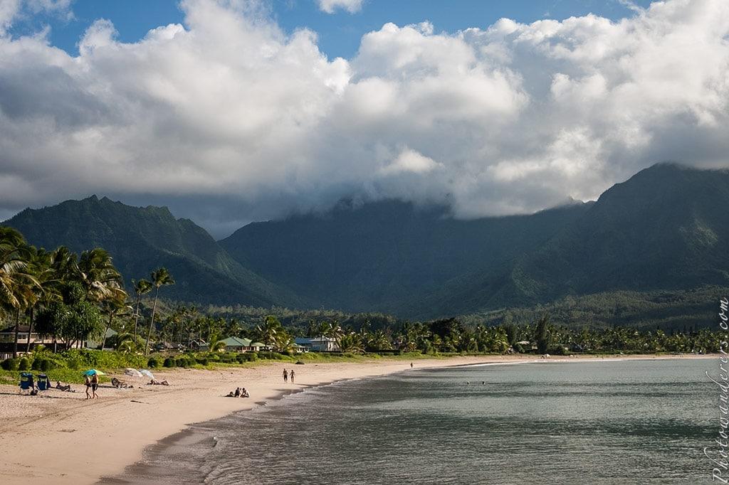 Бухта Ханалей, Кауаи | Hanalei Bay, Kauai
