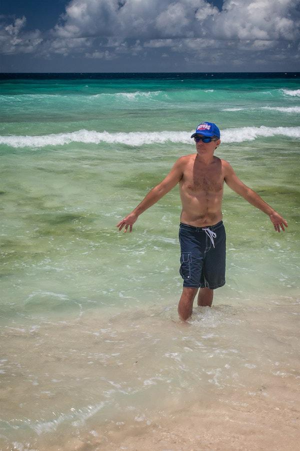 Посейдон. Что это за остров? | Poseidon. What island I'm on?