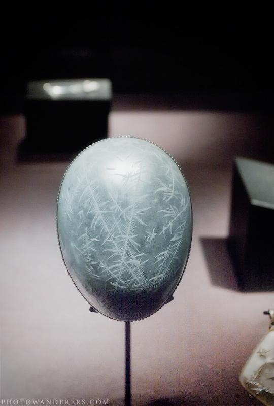 Ледяное яйцо Нобеля