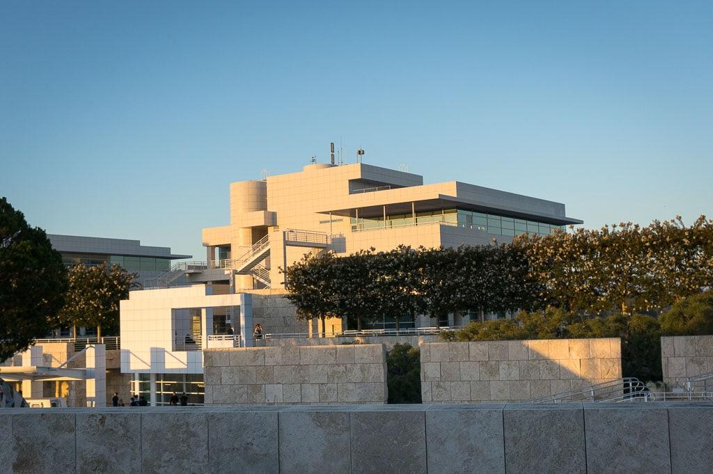 Институт сохранения предметов искусства Гетти, Лос-Анжелес | Conservation Institute, Getty Center, Los Angeles