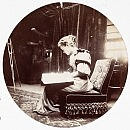 Дуновение прошлого. Фотографии, сделанные 125 лет назад камерой Кодак №1