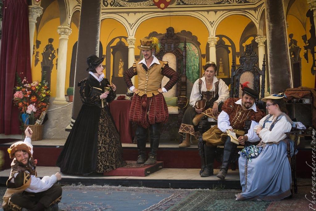 Флорентийцы Сан-Лоренцо | The Florentines of San Lorenzo