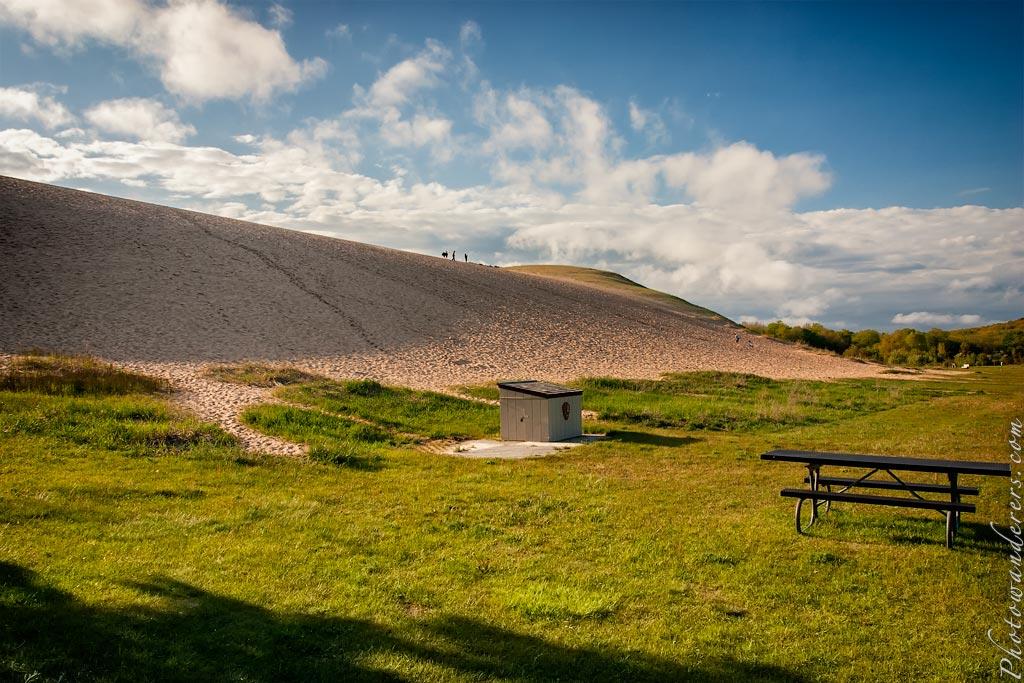 Дюна для взбирания | The Dune Climb
