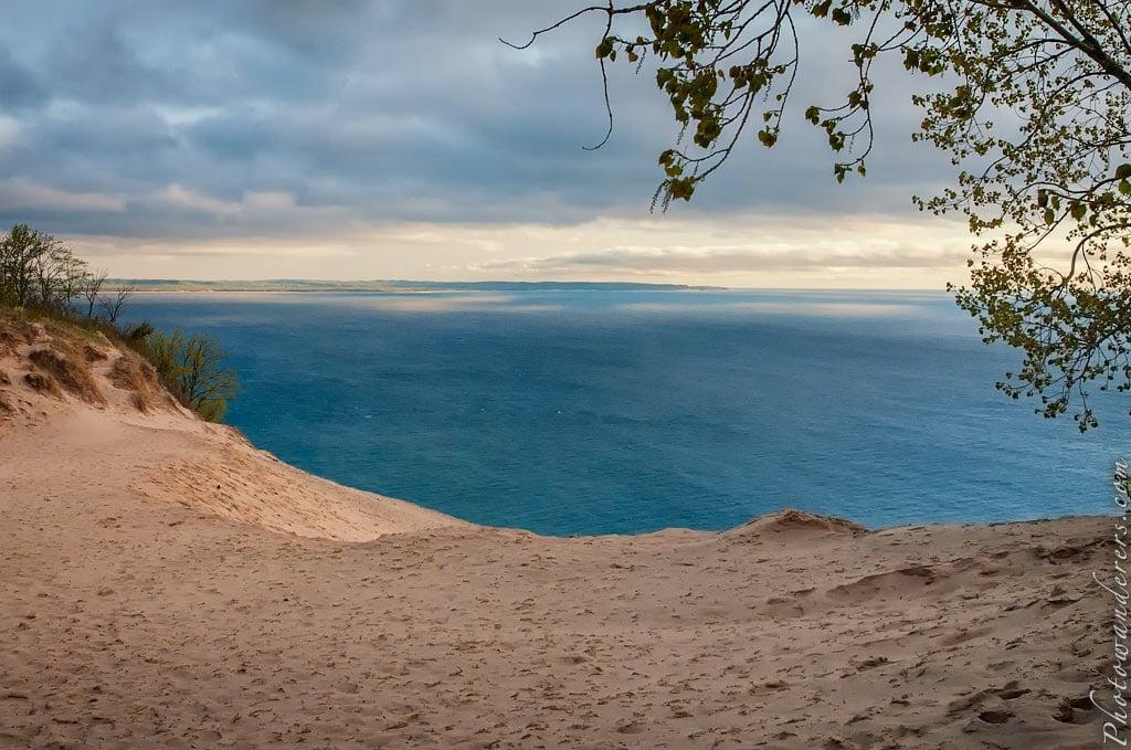 Парк Дюны Спящего Медведя | Sleeping Bear Dunes Park