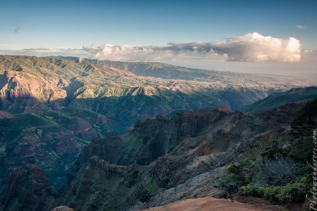 Каньон Ваимеа, Мир водопадов и каньонов | Waimea Canyon, Kauai, Hawaii