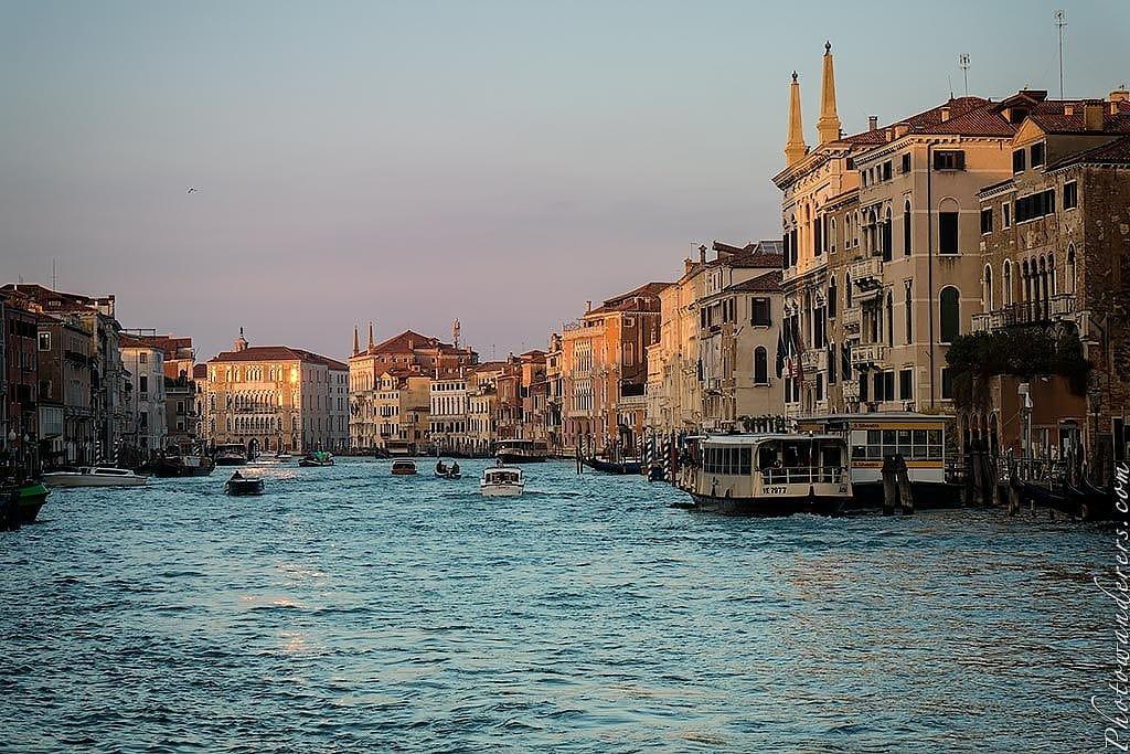 Венецианский калейдоскоп. Первые впечатления.